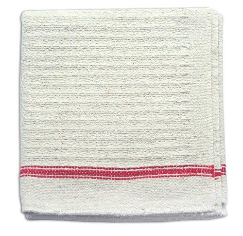 Elephant Scheuertücher / Bodentücher, gewebt, Standardqualität, Ecru, 3Stück