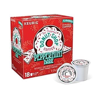 Best starbucks peppermint latte k cups Reviews