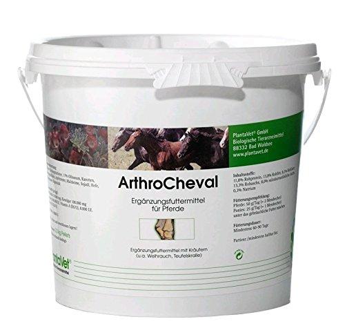 Plantavet ArthroCheval Pellets, Option:3.00 kg