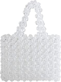 Best clear beaded bag Reviews