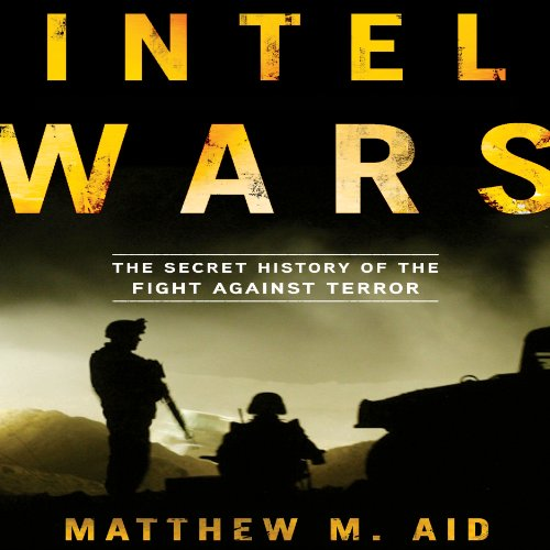 Intel Wars cover art