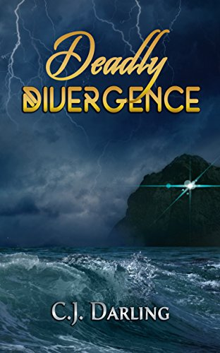 Book: Deadly Divergence by CJ Darling