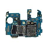 Diecast master Versión Europea Fit for Samsung Galaxy S4 I9505 16GB Placa Base Original desbloqueada Oficial de la Placa Base del teléfono con Placa lógica de Chips(Color:1,Size:1)