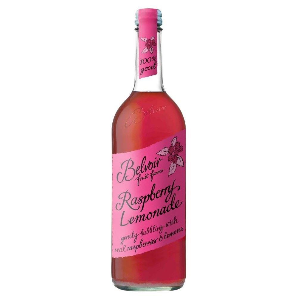 Belvoir Lemonade Raspberry Popular brand 750ml Popular shop is the lowest price challenge 6 of - Pack