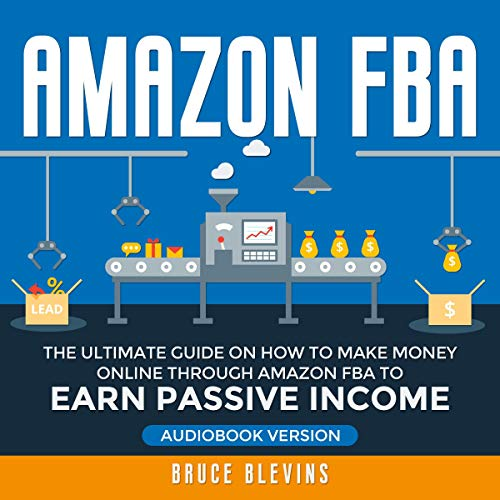 Amazon FBA cover art