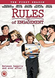 Rules of Engagement on DVD