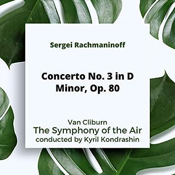 Rachmaninoff: Concerto No. 3 in D Minor, Op. 80