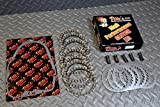 Vito's High Performance Clutch Fibers Kit Plates Yamaha Blaster/Cover Gasket