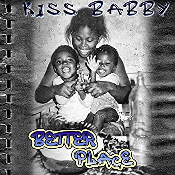 Better Place (feat. Anny Bilumbu & Kashman)