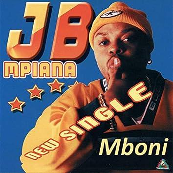 Mboni