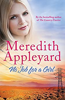 No Job for a Girl by [Meredith Appleyard]