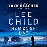 THE MIDNIGHT LINE - (Jack Reacher 22) - Audiobooks - 07/11/2017