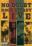 No Doubt: Rock Steady - Live