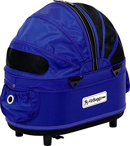 AirBuggy for Pet(エアバギーフォーペット) ドーム2 SM コット単品 オリエンタルブルー