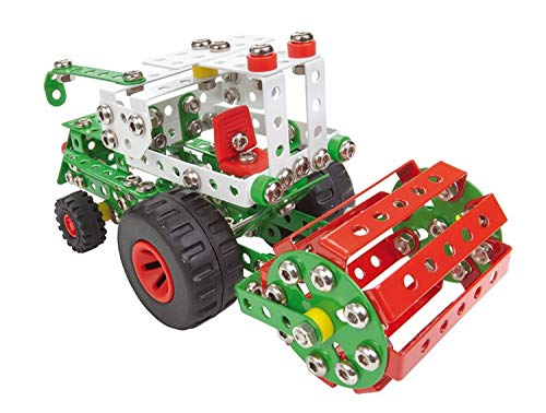 Young Constructor- Erector - Bison Model...