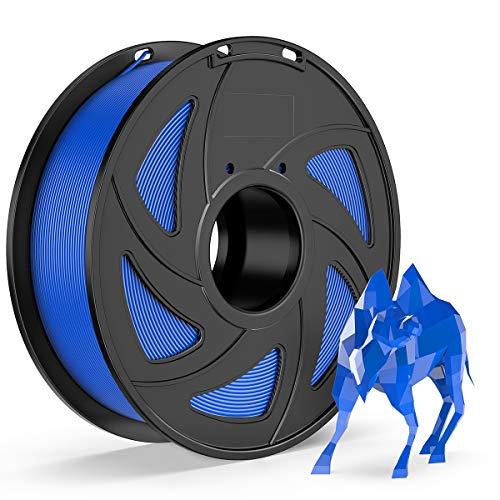 E-DA Flexible TPU Filament 1.75mm 1kg Spool 3D Printer Filament 3D Printing Materials Dimensional...