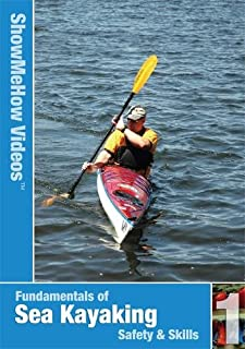 Sea Kayak Skills and Techniques, Show Me How Videos