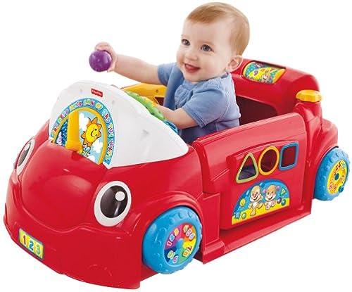 Fisher-Price Mattel bjv37 Auto