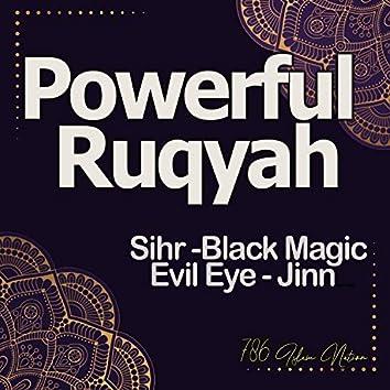 Powerful Ruqyah Against (-) [feat. Sheikh Mishary Rashid Alafasy]