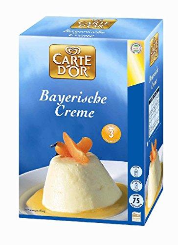 Carte D´Or Bayerische Creme 840 g, 1er Pack (1 x 0.84 kg)