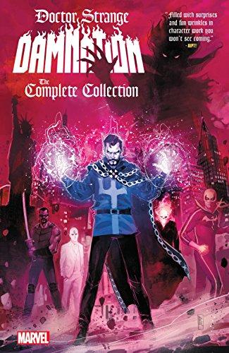Doctor Strange: Damnation - Complete Collection (Doctor...