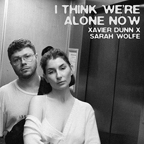 Xavier Dunn & Sarah Wolfe