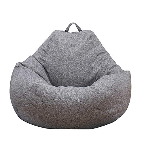 Iraza Puff Funda de Bean Bag,Kit de Sillónes de Hinchables de Adulto...