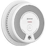 Best Smoke Detectors - X-Sense Smoke Alarm Detector, 10-Year Battery-Powered Fire Alarm Review