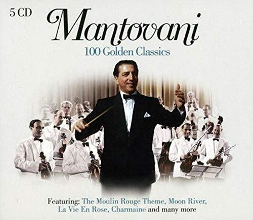 Mantovani The Complete Collection