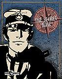 Corto Maltese: The Secret Rose - Hugo Pratt