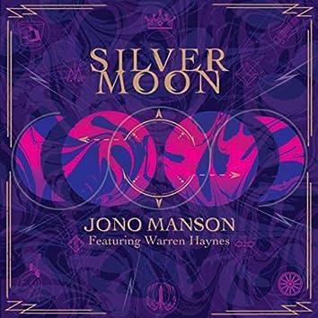 Silver Moon (feat. Warren Haynes)