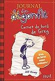 Journal d'un dégonflé - Tome 1 - Carnet de bord de Greg Heffley: 01...