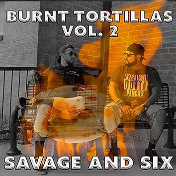 Burnt Tortillas, Vol. 2