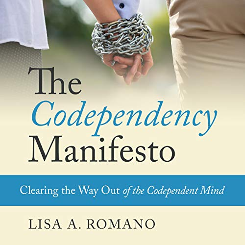 Couverture de The Codependency Manifesto