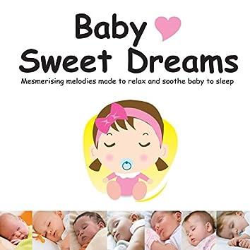 Baby Love Sweet Dreams
