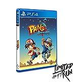 Pang Adventures (Limited Run #47) Limited Run