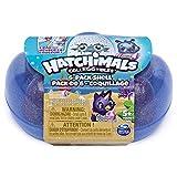 Hatchimals - CollEGGtibles うまれて! ウーモ ミニ 6個セット シーズン 5 シェル キャリングケース入り (ブルー) [並行輸入品]の画像