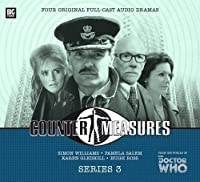 Counter-Measures (Big Finish Counter Measures)