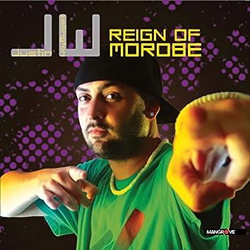 Reign of Morobe
