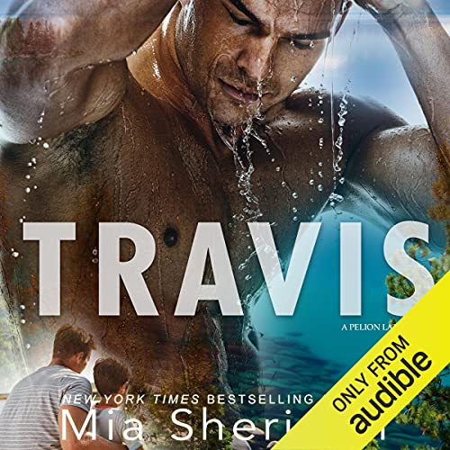 Travis cover art