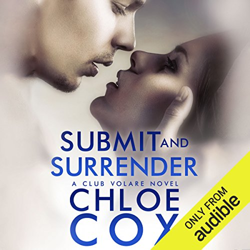 Submit and Surrender cover art