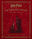 Harry Potter - Le Grand Atlas : La Magie au cinéma