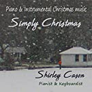 Simply Christmas Music : Holiday Instrumental music