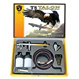 Paasche Airbrush TS-Set Double Action Siphon Feed Airbrush