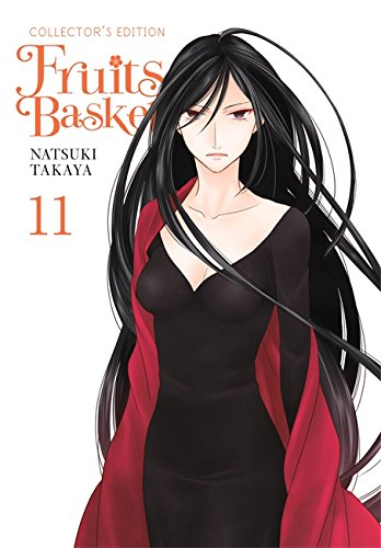 Compare Textbook Prices for Fruits Basket Collector's Edition, Vol. 11 Fruits Basket Collector's Edition 11 Illustrated Edition ISBN 9780316501682 by Takaya, Natsuki