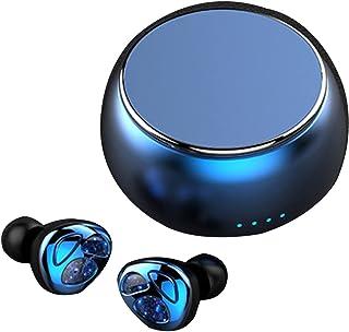 Qiujing Slide Bluetooth headset fönster trådlösa hörlurar hörlurar bluetooth-hörlurar för telefon överföringsområde 10 meter