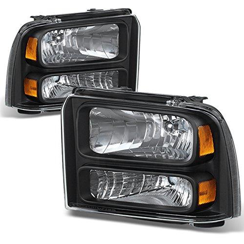 06 f250 headlights - 9