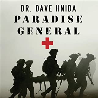 Paradise General cover art