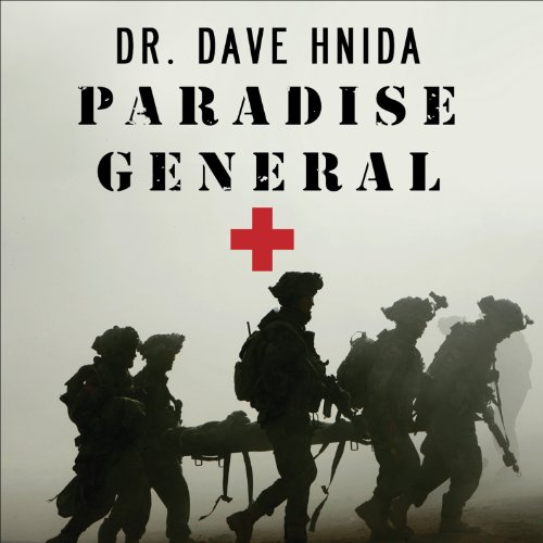 Paradise General audiobook cover art