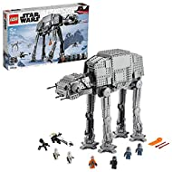 LEGO Star Wars 75288 - AT-AT 40 Years The Empire strikes back (1267 pieces)